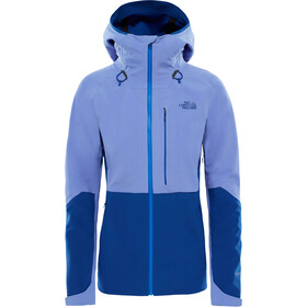 The North Face Apex Flex GTX 2.0 Jacket Dame stellr blue/sodalite blue